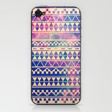 Substitution iPhone & iPod Skin