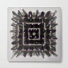 #Free #Coil - 20160328 Metal Print