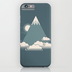 Cloud Mountain iPhone 6s Slim Case