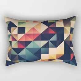 ynryst Rectangular Pillow