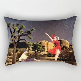 OLE!  Rectangular Pillow