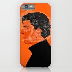 3/4 Slim Case iPhone 6s