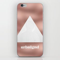 URBNLGND iPhone & iPod Skin