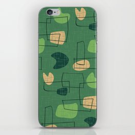 Bulusan iPhone Skin