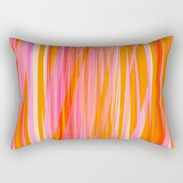 Ribbons Rectangular Pillow