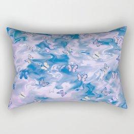 Springtime Rectangular Pillow