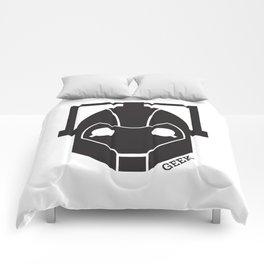 Cyberman Comforters