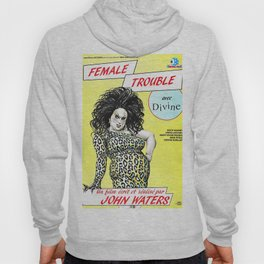 Female Trouble - Divine Hoody