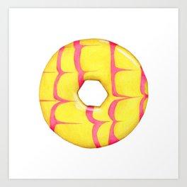Party Ring Art Print