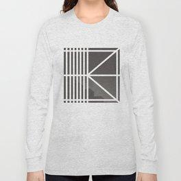 Forced Night Long Sleeve T-shirt