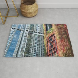 Oasia Hotel Downtown Peck Seah Singapore Ultra HD Rug