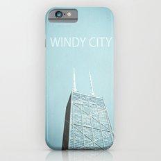 Windy City iPhone 6s Slim Case