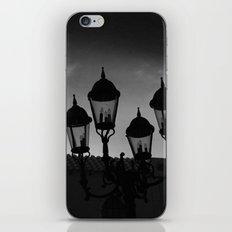 Faroles iPhone & iPod Skin
