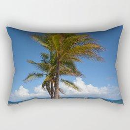 Fort Lauderdale Rectangular Pillow