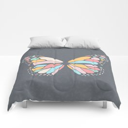 The Butterfly Comforters