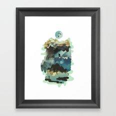 Leisure Plex Framed Art Print