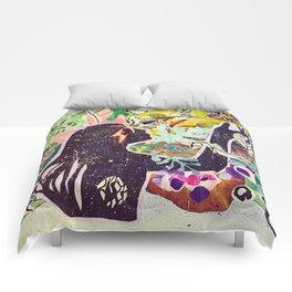 Struck Comforters