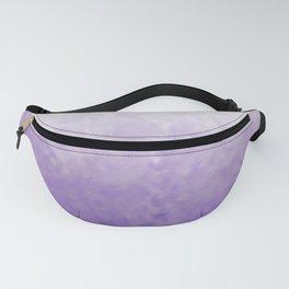 Lavender mist Fanny Pack