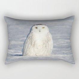 The Snow Queen Rectangular Pillow