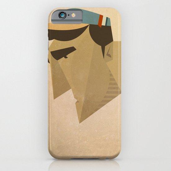 Adriano iPhone & iPod Case