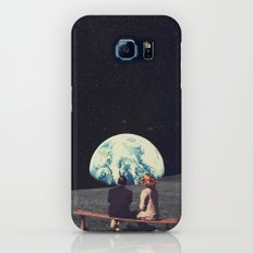 We Used To Live There Galaxy S8 Slim Case