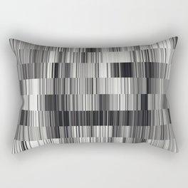 Computer Mess-up Rectangular Pillow