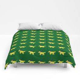 Scout Doodle Comforters