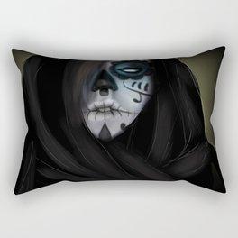 Muertos Rectangular Pillow