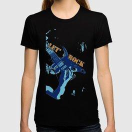 Go Rockers T-shirt
