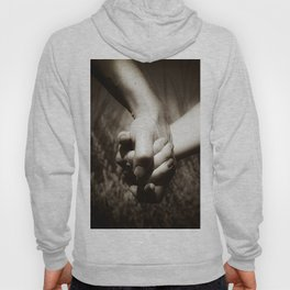 In The Moment Hoody