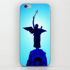 Russalka iPhone & iPod Skin
