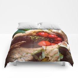 Colocasia Gigantea Comforters