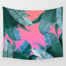 Tropical Dream Wall Tapestry