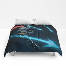 Undyne Comforters