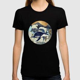 Bond IV T-shirt