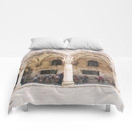 Dubrovnik II Comforters