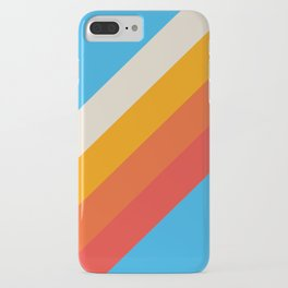 Classic Retro Gefjun iPhone Case