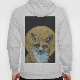 Sainted Fox Hoody