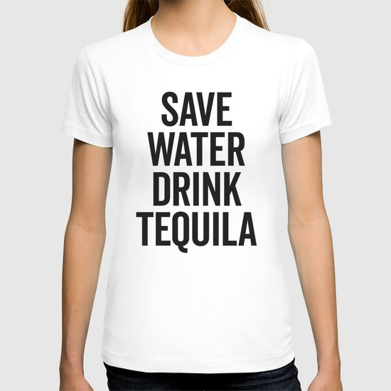 Drink Tequila Funny Quote by envyart