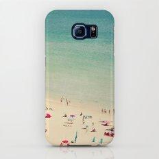 beach  Galaxy S6 Slim Case