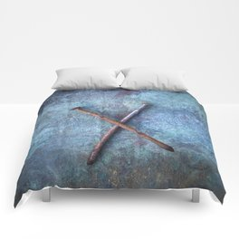 Two Nails Comforters