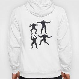 Symbiote Dance Club Hoody