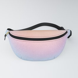 Sweet Sun Blush Fanny Pack