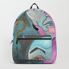 i wonder Backpack
