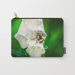 The Bumble Bee Carry-All Pouch