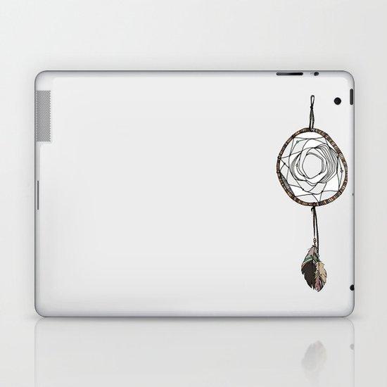 dream catcher only Laptop & iPad Skin
