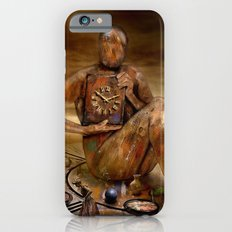 Times Slim Case iPhone 6s