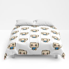 FOLDER FOLDER - JERSEY Comforters