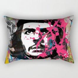 Fragments of Broken Dreams Rectangular Pillow