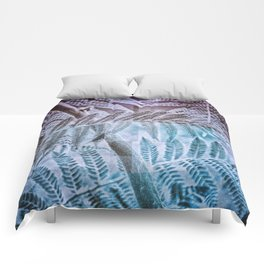 Fern Forest Comforters